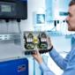 Anschlusstechnik für das Energiemanagement in Gebäuden