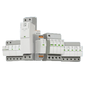 Uninterruptible Protection-Surge Protection Devices with no line follow current