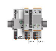 Model for power supply redundancy