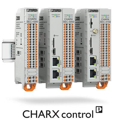 Контроллеры зарядки переменным током