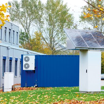 Power Innovation: Affordable charging current from battery storage systems