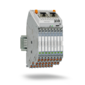 Signal conditioners with PROFINET connection