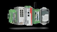 Industrielle Kommunikationstechnik