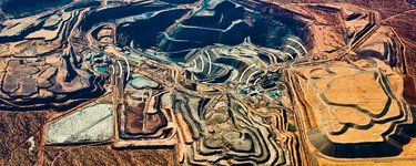 Industrial wireless technology in mining