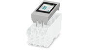 Touch displays for ME-IO series housings – display and operating solutions for I/O head stations
