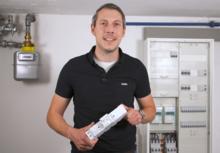 Florian Lenzmeier Ihr Experte für Überspannungsschutz