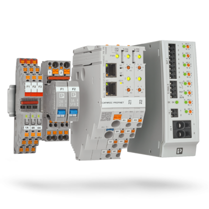 Overview of device circuit breakers