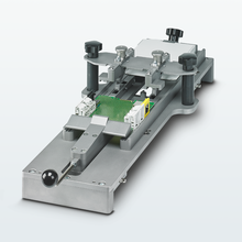 Accessories for ICS series electronics housings – fast assembly with mounting device