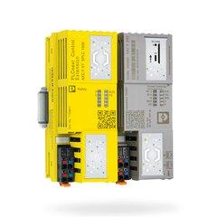 PLCnext Control met Safety uitgebreid