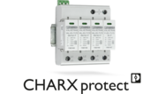 CHARX protect surge protection