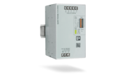 Power supplies with maximum functionality – powerful with SFB Technology