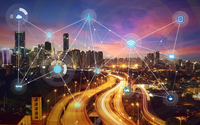 LLDP, czyli odkrywanie urządzeń w sieci -nie tylko przemysłowej