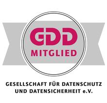 Logo GDD-Mitglied