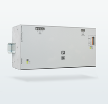Maintenance-free buffer modules – intelligent protection in the event of mains failures