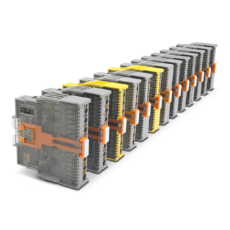 Axioline Smart Elements I/O modules