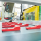 Tool engineering, injection molding, and metal processing