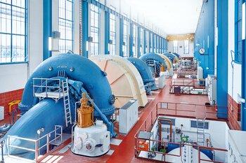 Waldshut pumped-storage power station