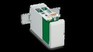 Modulære elektronikhuse i ICS-serien – ekstra modulbredde for mere fleksibilitet