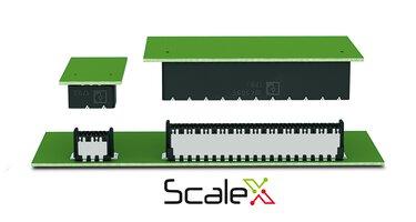 Scale X:靈活的設備設計