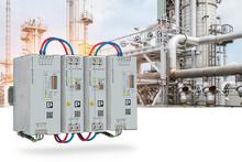 Strømforsyning forbedrer systemrådighed