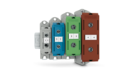 Universal terminal blocks for aluminum conductors – Fast installation, easy and safe