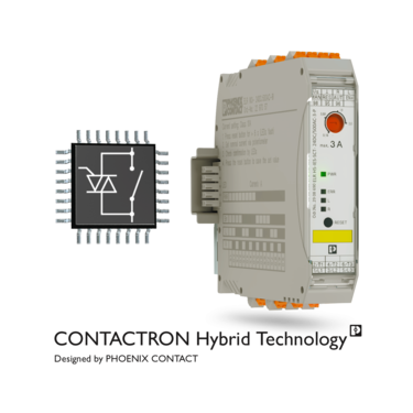 CONTACTRON hybrid technology
