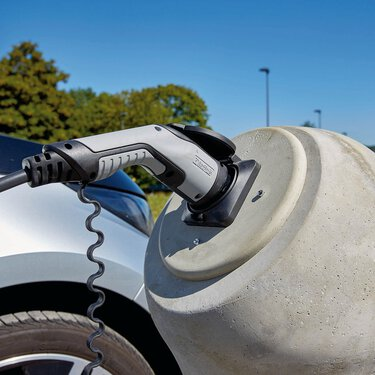 Velocity Aachen: Charging stations with a remarkable CO₂ balance