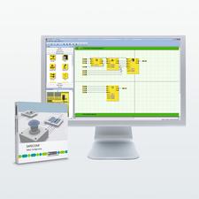 SAFECONF configuration software