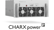 CHARX power power electronics