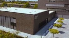 全新EBZ培训和研究中心大楼