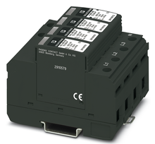 Kup ogranicznik typu 2 VAL-MS-EE-T2-3+1-320 w super cenie 139 zł