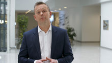 Stefan Nordenfors, Managing Director Phoenix Contact Schweden