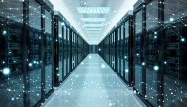 Data transmission in data centers