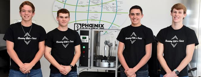 Nanoline Contest 2019 Winners
