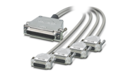 Splitting cables for SIMATIC® ET 200SP HA – fast and error-free relay wiring