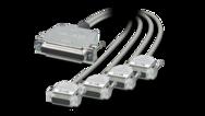 Splitting-Kabel für SIMATIC® ET 200SP HA – Schnelle und fehlerfreie Relaisverdrahtung