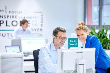 Цифровые веб-технологии от Phoenix Contact