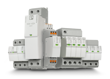 The Safe Energy Control product family