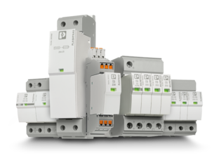 The Safe Energy Control product range