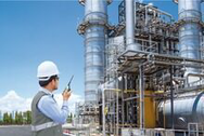 Solutions for the chemicals and pharmaceuticals industry