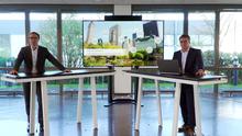 Building Intelligence – az épületautomatizálás digitalizálása
