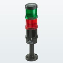 Módulo IO-Link para columnas de señalización – Comunicación hasta el último metro