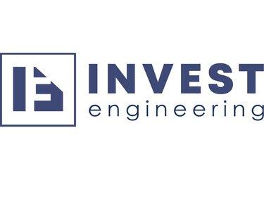 """ТОВ """"Інвест Інжиніринг"""" логотип"""