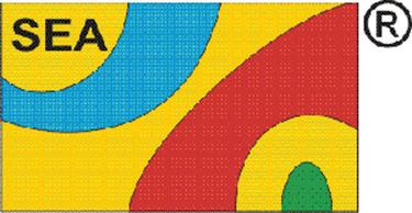"""ТОВ """"СЕА Електронікс"""" логотип"""