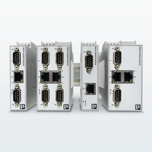 PHOENIX CONTACT | Solutions for EtherNet/IP