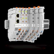 CAPAROC – electronic circuit breaker system