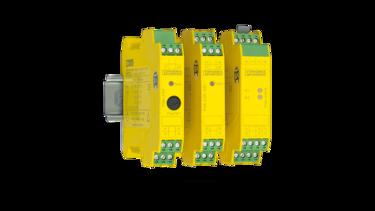 PSRclassic coupling relays