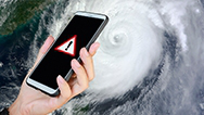 Smart cities take on super storms
