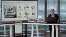 Jövőbe mutató signal conditioning megoldások digitális és analóg jelekhez
