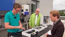 Protección contra sobretensiones para instalaciones fotovoltaicas, herramientas y rotulaciones